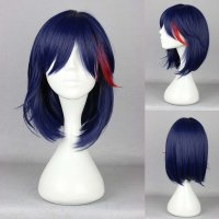 Ladieshair Cosplay Perücke Kill la Kill - Ryuuko Matoi...