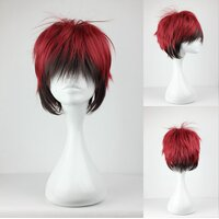 Ladieshair Cosplay Perücke Kurokos Basketball - Taiga...