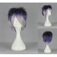 Ladieshair Cosplay Perücke Diabolik Lovers - Reiji...