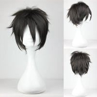 Ladieshair Cosplay Perücke Sword Art Online - Kazuto...