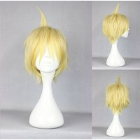 Ladieshair Cosplay Perücke Labyrinth of Magic - Alibaba...