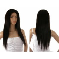 Ladieshair Full Lace Wig Echthaarperücke ca. 40cm in...