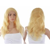 Ladieshair Full Lace Wig Echthaarperücke ca. 50cm in...