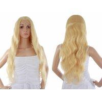 Ladieshair Full Lace Wig Echthaarperücke ca. 65cm in...