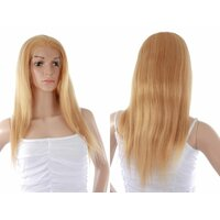 Ladieshair Front Lace Wig Echthaarperücke ca. 40cm in...