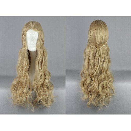Ladieshair Cosplay Perücke blond 70cm Aurora