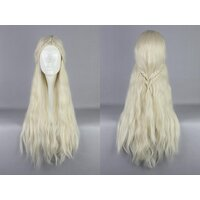 Ladieshair Cosplay Perücke blond 75cm Daenerys