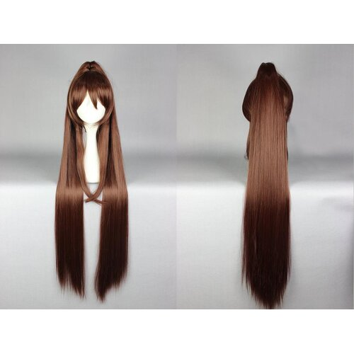 Ladieshair Cosplay Perücke braun 110cm Kantai Collection Kann Colle - Yamato