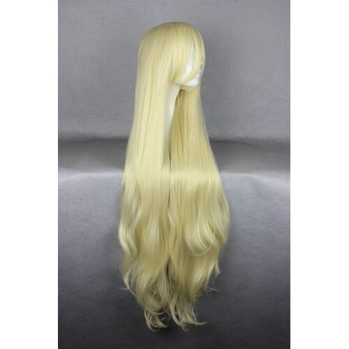 Ladieshair Cosplay Perücke blond 115cm Kagerou Project - Kozakura Mari