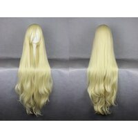 Ladieshair Cosplay Perücke blond 115cm Kagerou Project -...