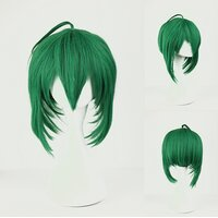 Ladieshair Cosplay Perücke Macross Series - Ranka Lee...