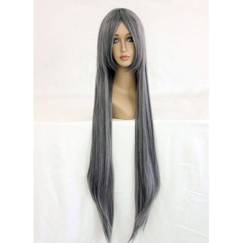 Ladieshair Cosplay Perücke Changan - Unreal Night Grau 80cm