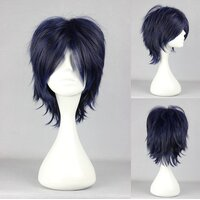 Ladieshair Cosplay Perücke The Prince of Tennis - Seiichi...